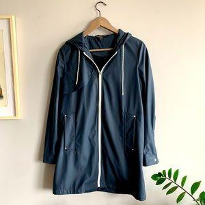 Zara trf raincoat